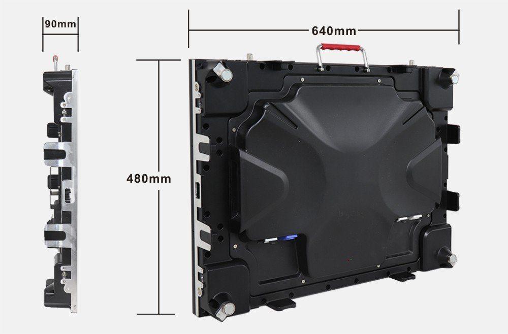 640x480 STANDARD